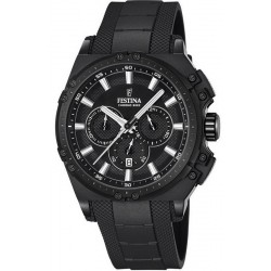 Festina Men's Watch Chrono Bike F16971/1 Quartz