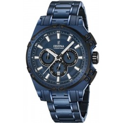 Buy Festina Men's Watch Chrono Bike F16973/1 Quartz