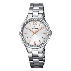 Buy Festina Women's Watch Mademoiselle F20246/1 Quartz