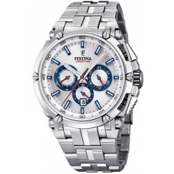 Festina Men's Watch Chrono Bike F20327/1 Quartz