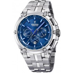 Festina Men's Watch Chrono Bike F20327/3 Quartz