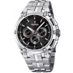 Festina Men's Watch Chrono Bike F20327/6 Quartz