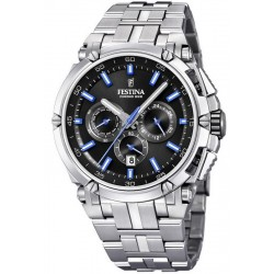 Festina Men's Watch Chrono Bike F20327/7 Quartz