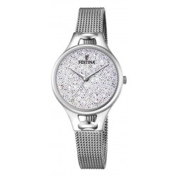 Buy Festina Women's Watch Mademoiselle F20331/1 Quartz