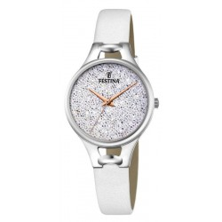 Buy Festina Women's Watch Mademoiselle F20334/1 Quartz