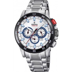 Festina Men's Watch Chrono Bike Quartz F20352/1