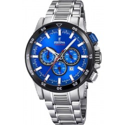Festina Men's Watch Chrono Bike F20352/2 Quartz