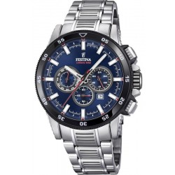 Festina Men's Watch Chrono Bike F20352/3 Quartz