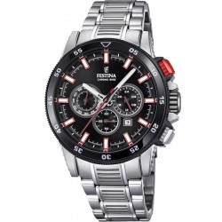 Festina Men's Watch Chrono Bike F20352/4 Quartz
