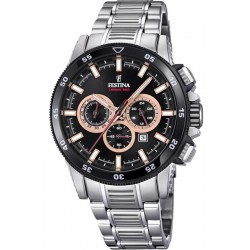 Festina Men's Watch Chrono Bike F20352/5 Quartz
