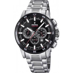 Buy Festina Men's Watch Chrono Bike F20352/6 Quartz