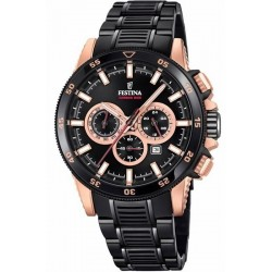 Festina Men's Watch Chrono Bike F20354/1 Quartz