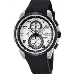Buy Festina Men's Watch Chronograph F6841/1 Quartz