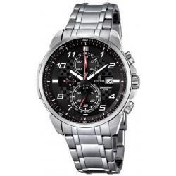 Festina Men's Watch Chronograph F6842/4 Quartz