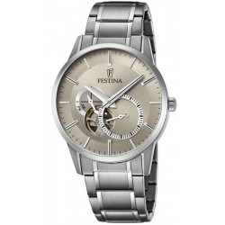 Festina Men's Watch Automatic F6845/2