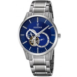 Buy Festina Men's Watch Automatic F6845/3