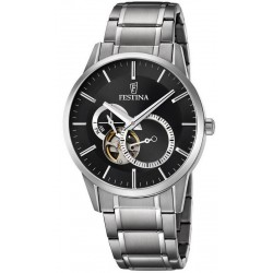 Buy Festina Men's Watch Automatic F6845/4