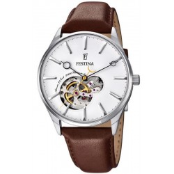 Buy Festina Men's Watch Automatic F6846/1