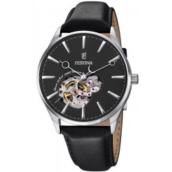 Buy Festina Men's Watch Automatic F6846/4