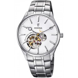 Buy Festina Men's Watch Automatic F6847/1