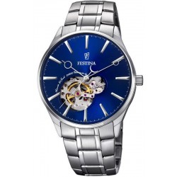 Buy Festina Men's Watch Automatic F6847/3