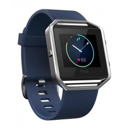 Fitbit Blaze S Smart Fitness Unisex Watch FB502SBUS-EU