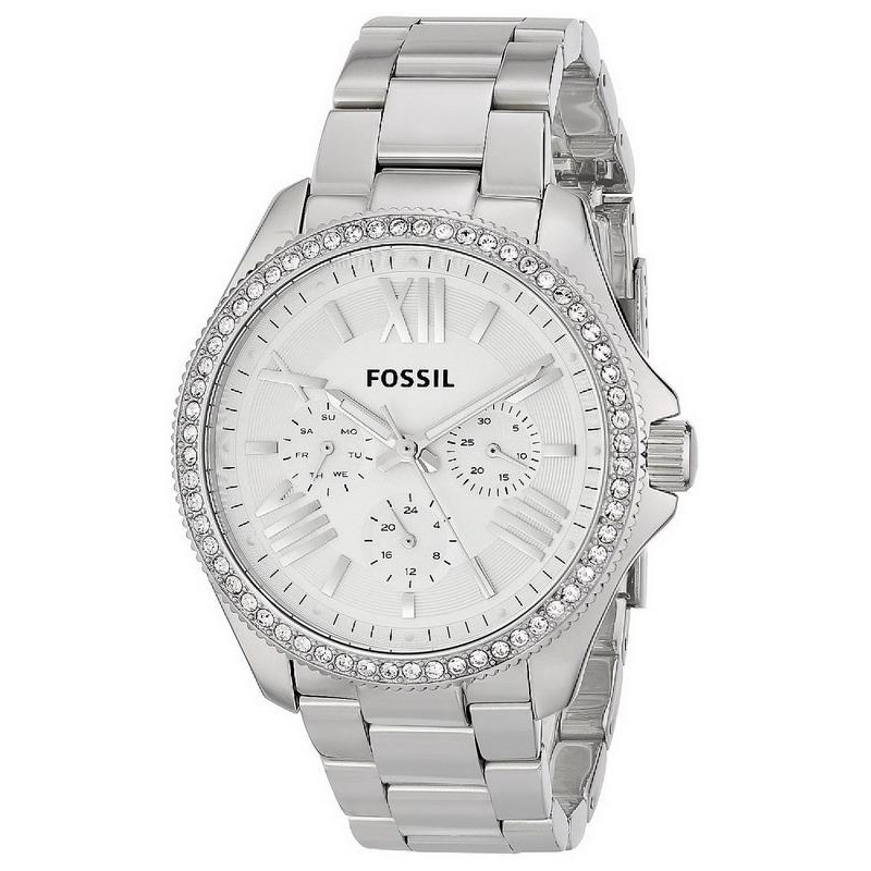 234aabe8a Fossil Women's Watch Cecile AM4481 Multifunction Quartz - New ...