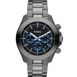 Fossil Men's Watch Retro Traveler CH2869 Chronograph Quartz