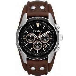 Fossil Men's Watch Coachman CH2891 Quartz Chronograph