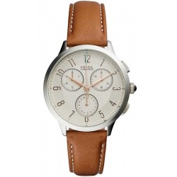 Fossil Women's Watch Abilene CH3014 Quartz Chronograph