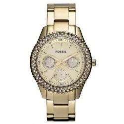 Fossil Women's Watch Stella ES3101 Multifunction Quartz