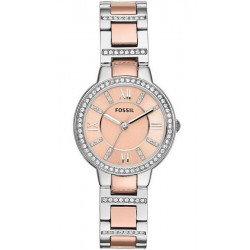 Fossil Women's Watch Virginia ES3405 Quartz