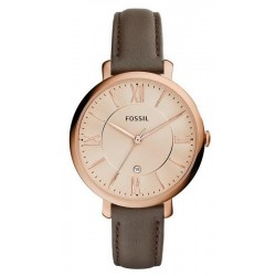 Fossil Women's Watch Jacqueline ES3707 Quartz