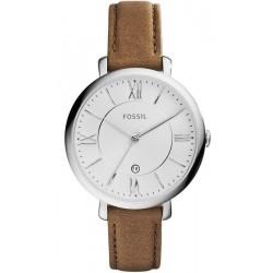 Fossil Women's Watch Jacqueline ES3708 Quartz