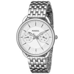 Fossil Women's Watch Tailor Multifunction Quartz ES3712
