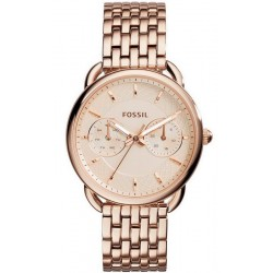 Fossil Women's Watch Tailor ES3713 Multifunction Quartz