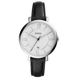 Fossil Women's Watch Jacqueline ES3972 Quartz