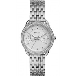 Fossil Women's Watch Tailor ES4054 Multifunction Quartz