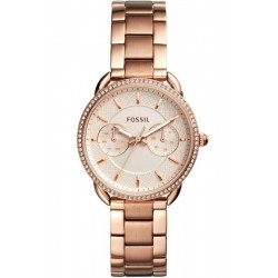 Fossil Women's Watch Tailor ES4264 Quartz Multifunction