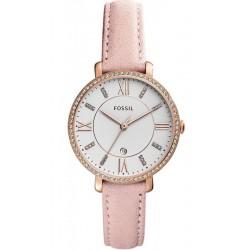 Fossil Women's Watch Jacqueline ES4303 Quartz