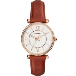 Fossil Women's Watch Carlie ES4428 Quartz