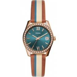 Fossil Women's Watch Scarlette Mini ES4593 Quartz