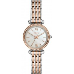 Fossil Women's Watch Carlie Mini ES4649 Quartz