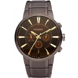 Fossil Men's Watch Other Quartz Chronograph FS4357