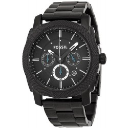 Fossil Men's Watch Machine Quartz Chronograph FS4552