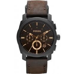 Fossil Men's Watch Machine FS4656 Quartz Chronograph