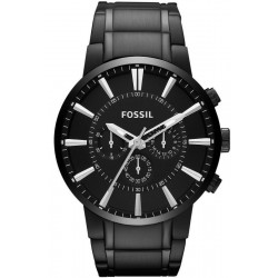Fossil Men's Watch Other FS4778 Quartz Chronograph