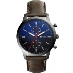 Fossil Men's Watch Townsman FS5378 Quartz Chronograph