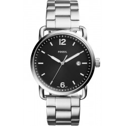Buy Fossil Men's Watch Commuter FS5391 Quartz