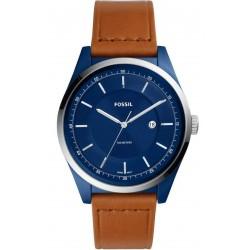 Fossil Men's Watch Mathis FS5422 Quartz
